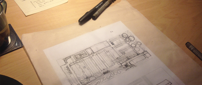 PROJECT SKETCHES